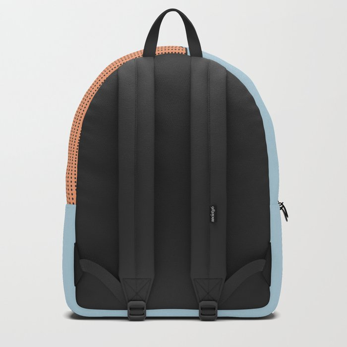 Wow (comic style) Backpack