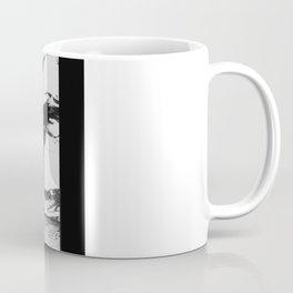 END OF TELEVISION Coffee Mug