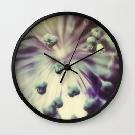 time's irreverent passing Wall Clock