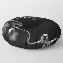 6   |  Serena Williams Quotes | 190518 Floor Pillow