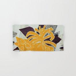 Urban Tropical Hand & Bath Towel