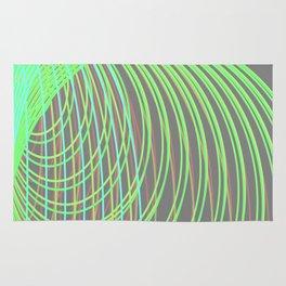 CGG Spiral Rug