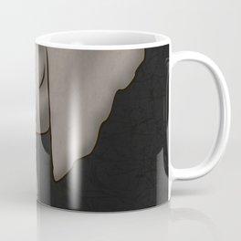 Elephant Ivory Coffee Mug