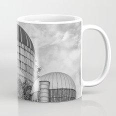 Abandoned Silos Mug
