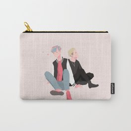 BoyfriendRapmon Carry-All Pouch