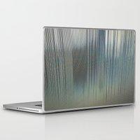 metal Laptop & iPad Skins featuring Metal by RDKL, Inc.