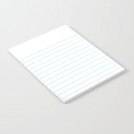 Notebook Paper Digital Watercolor School Chalk Notebook