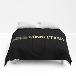 Black Flag: Connecticut Comforters