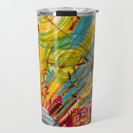 Temptation Travel Mug