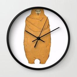 Laurence Moose Wall Clock