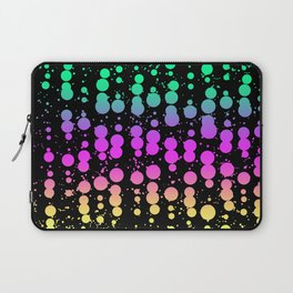 Awesome Dots Laptop Sleeve