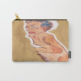 NUDE egon schiele by T'Mculus' Soul Carry-All Pouch