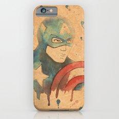 Soldier Slim Case iPhone 6s
