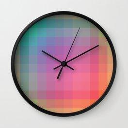 10,000 Wall Clock