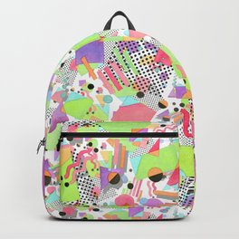 Rad Retro Party Backpack