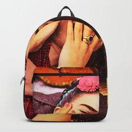 Frida y Chavela Backpack