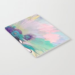 Whyalea 2 Notebook