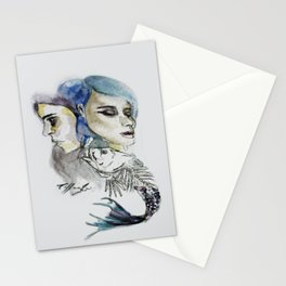 facades Stationery Cards
