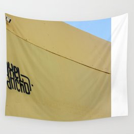 Pancho Pix Wall Tapestry