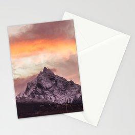 Monte Olivia - Ushuaia Stationery Cards
