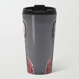 Celebrity Sunday ~ Miles Dewey Davis Travel Mug