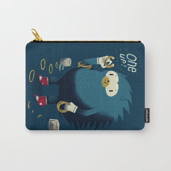 1 up! Carry-All Pouch