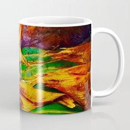 Pandanus in the Tropics Coffee Mug