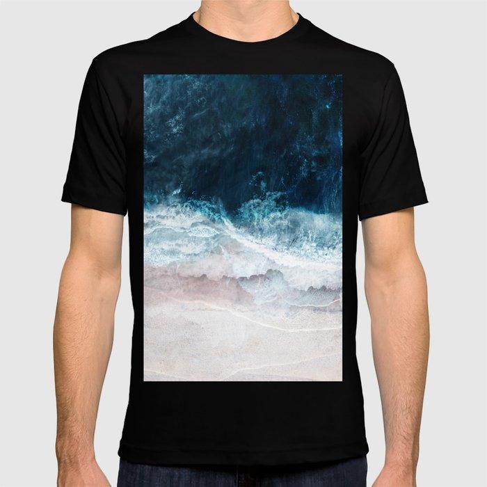 Blue Sea II T-shirt