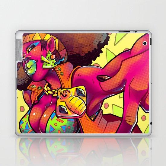 """""""Matangi"""" by Kailyn Boehm Laptop & iPad Skin"""