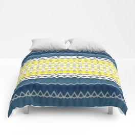 Plumeria 1 Comforters