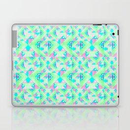 Geo Texture Laptop & iPad Skin