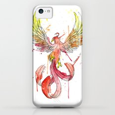 Phoenix Slim Case iPhone 5c