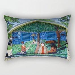 Saugatuck II Rectangular Pillow