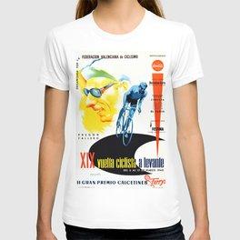 La Vuelta 1960 T-shirt