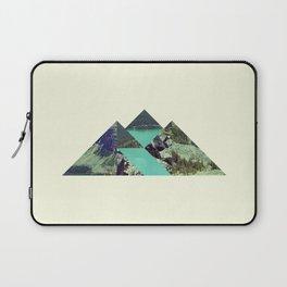 Mountain Lake Laptop Sleeve