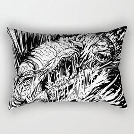 SPINOSAURUS Rectangular Pillow