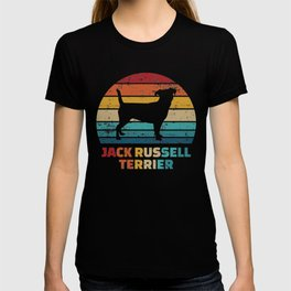 Jack Russel vintage T-shirt