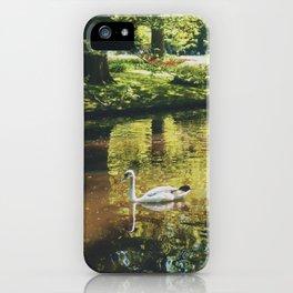 Amsterdam (16) iPhone Case