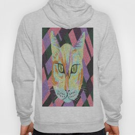 Peeping Putty Tat Hoody
