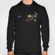 Young Justice // literally who even needs CN anyway Hoody