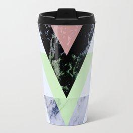 Abstract #884 Travel Mug