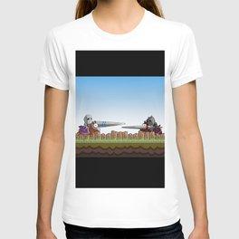 Joust It T-shirt