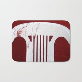 One of your ghosts Bath Mat