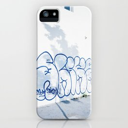 Sliks iPhone Case