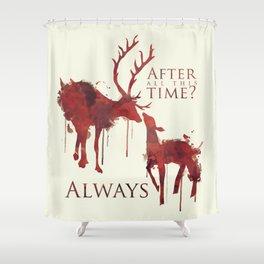 Always Shower Curtain