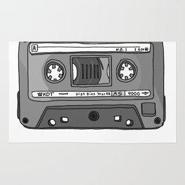 Jx3 Music Series - FIVE Rug