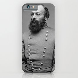 Edmund Kirby Smith iPhone Case