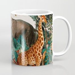 Beautiful Forest II Coffee Mug