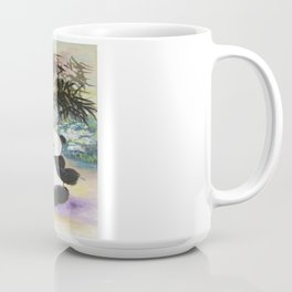 evening love story Coffee Mug
