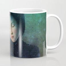 Moonlit Night Mug